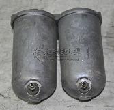Фильтр тонкой очистки топлива для автомобиля газель дв.560 Штайер