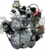 Артикул: 4218100040210 г0003168 Двигатель УМЗ-421800 (АИ-92 89 л.с.) для авт.УАЗ с рычажным сцеплением ekaterinburg.zp495.ru
