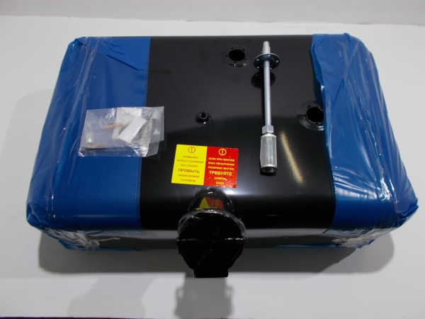 Артикул: 1301101008 г0053280 Бак топливный ЗИЛ-130 175л с топливозаборником ekaterinburg.zp495.ru